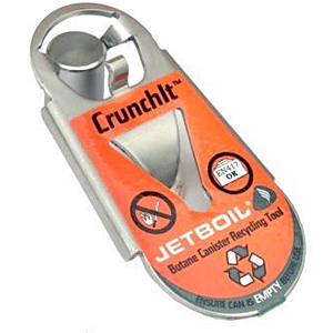 photo: Jetboil CrunchIt stove accessory