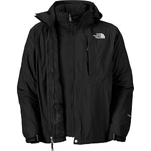 The North Face Amplitude TriClimate Jacket
