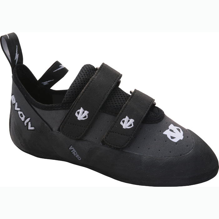 photo: evolv Defy VTR climbing shoe