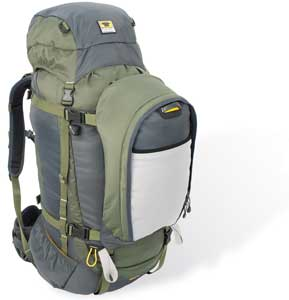 Mountainsmith Lariat 65