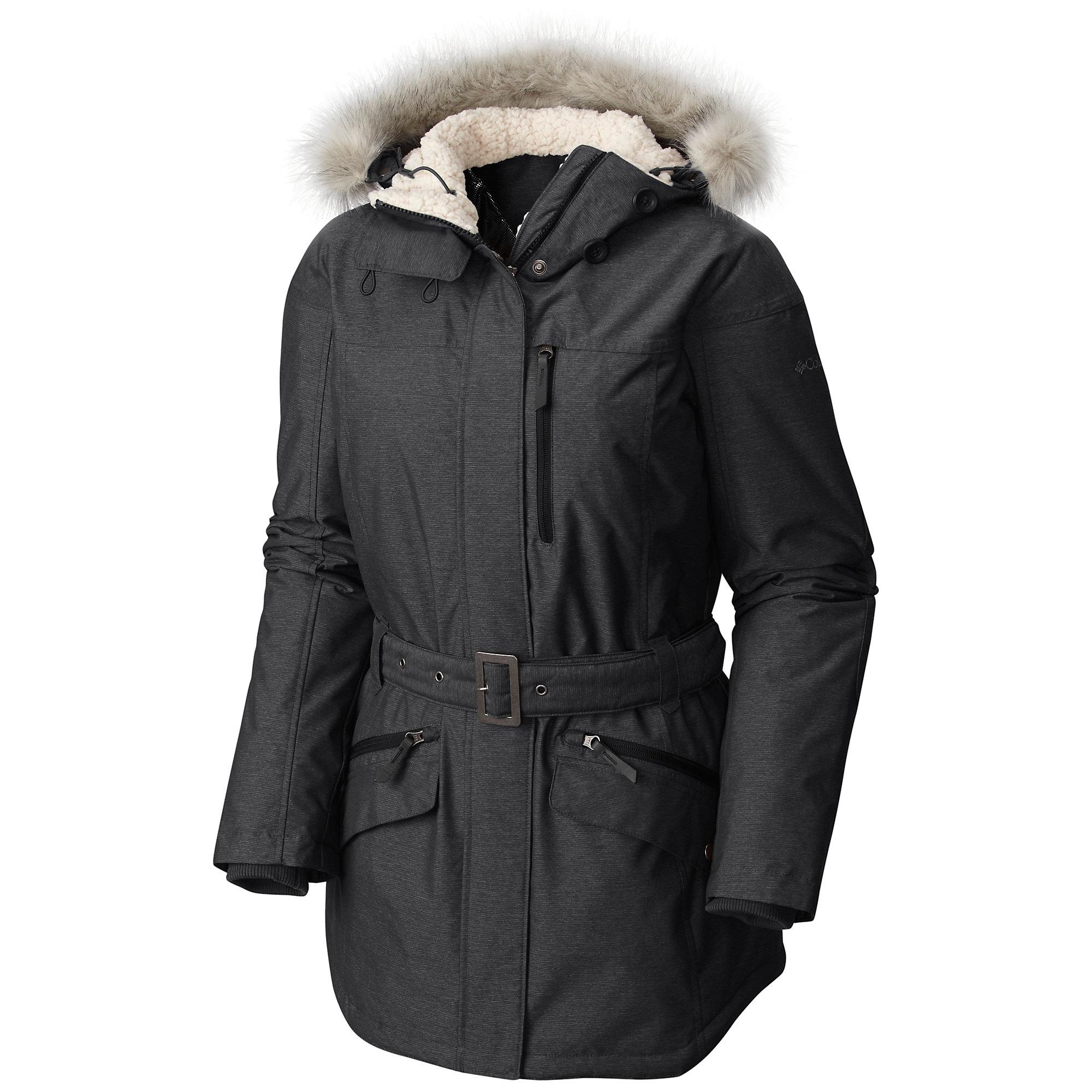 Columbia Carson Pass II Jacket