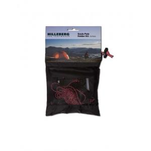 Hilleberg Pole Holder Kit for Soulo