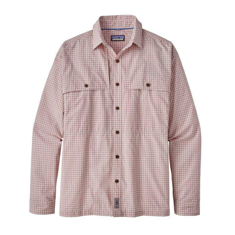 Patagonia Long-Sleeved Island Hopper II Shirt