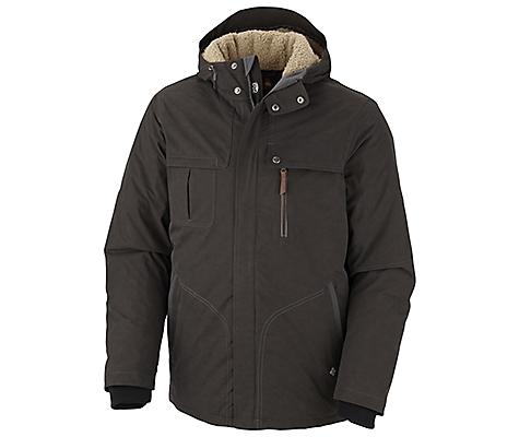 photo: Columbia Storm Raid II Down Jacket down insulated jacket
