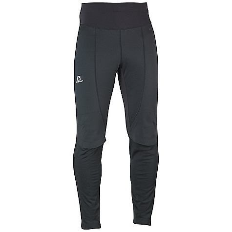 photo: Salomon Elite WS Pant soft shell pant