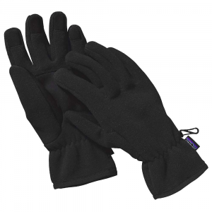 photo: Patagonia Men's Synchilla Gloves fleece glove/mitten
