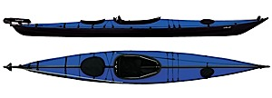 Feathercraft K1 Expedition