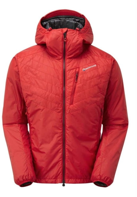 photo: Montane Prism Jacket synthetic insulated jacket