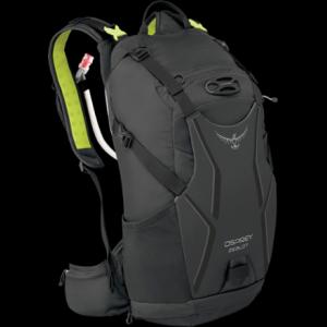 photo: Osprey Zealot 15 hydration pack