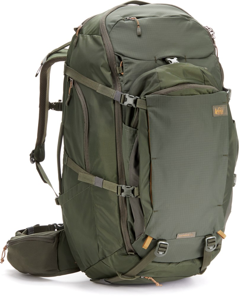 REI Ruckpack 65 Travel Pack