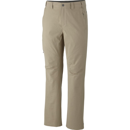 photo: Columbia Cool Creek Pant hiking pant