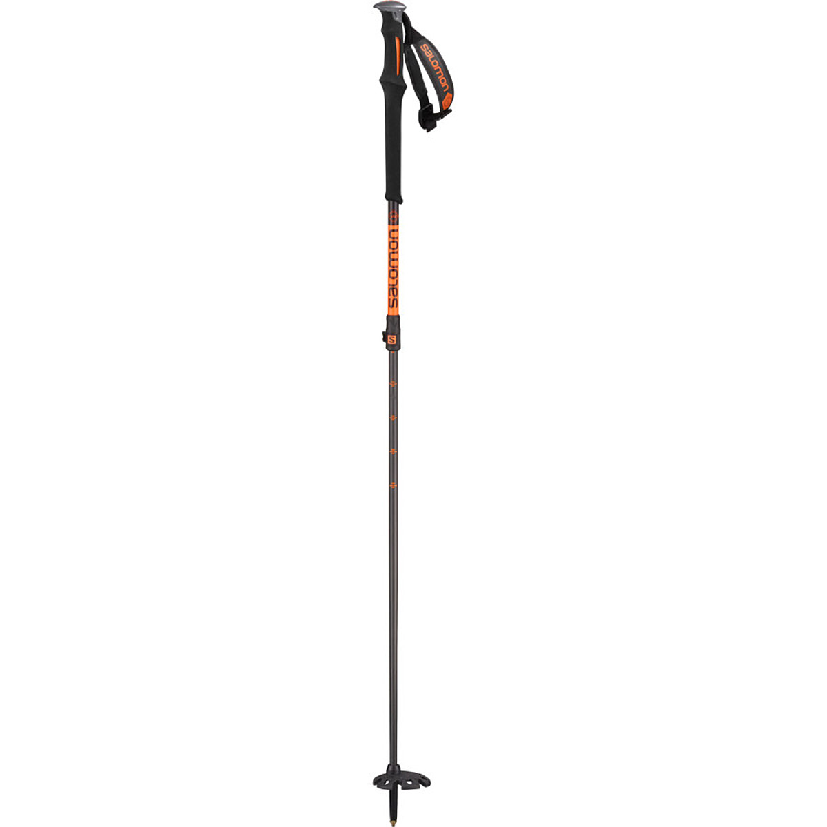 Salomon Q Vario Carbon Ski Pole