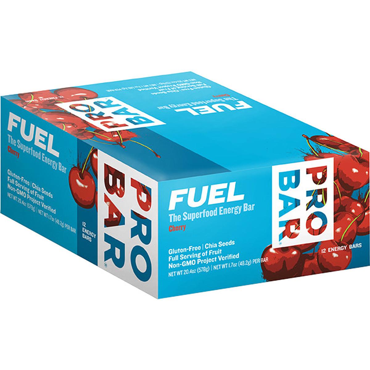 ProBar Fuel Bar