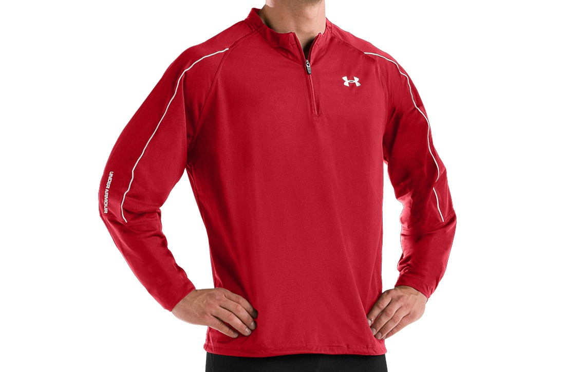 Under Armour Prospect Jacket