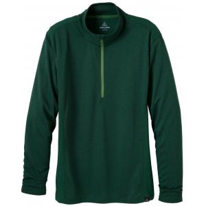prAna Porter 1/4 Zip Shirt