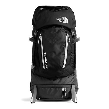 photo: The North Face Men's Terra 35 overnight pack (35-49l)