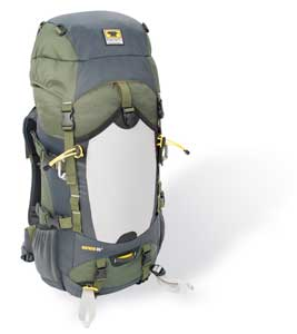 photo: Mountainsmith Mayhem 35 overnight pack (2,000 - 2,999 cu in)