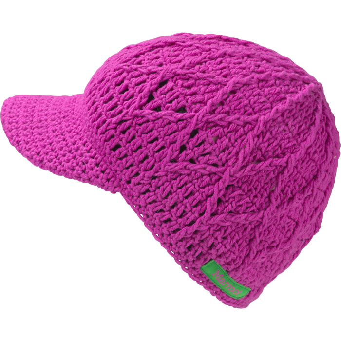 photo: Marmot Girls' Incog Hat winter hat