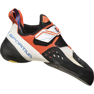 photo: La Sportiva Women's Solution climbing shoe