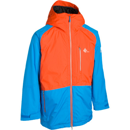 photo: Cross Proctor Parka snowsport jacket