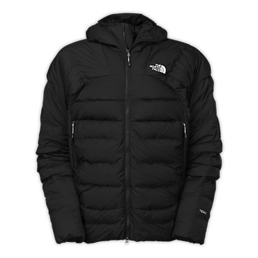 photo: The North Face Shaffle Jacket down insulated jacket