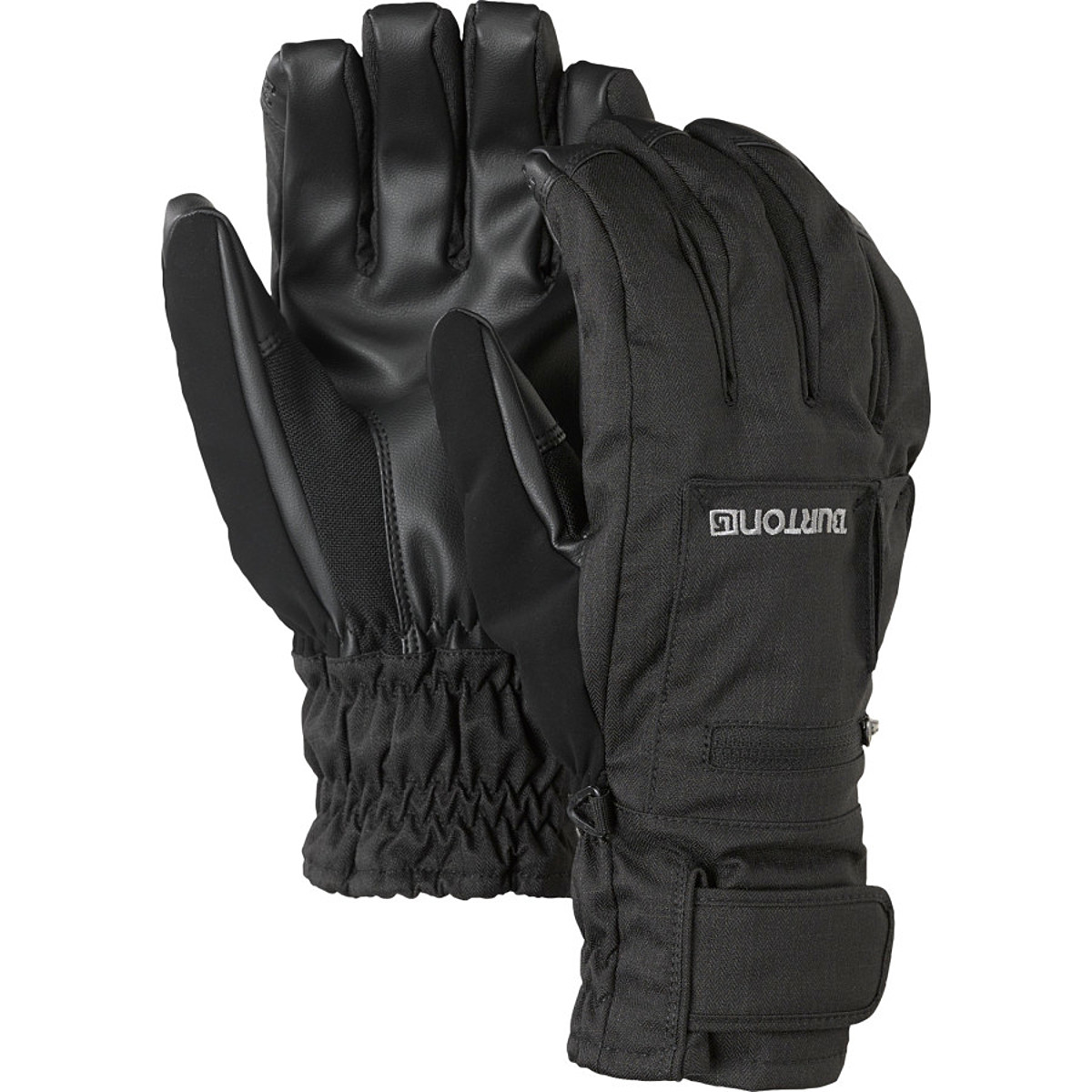 photo: Burton Women's Baker Glove insulated glove/mitten