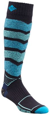 photo: Columbia Premium Lightweight Ski Sock snowsport sock