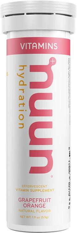 Nuun Vitamins Hydration Tablets