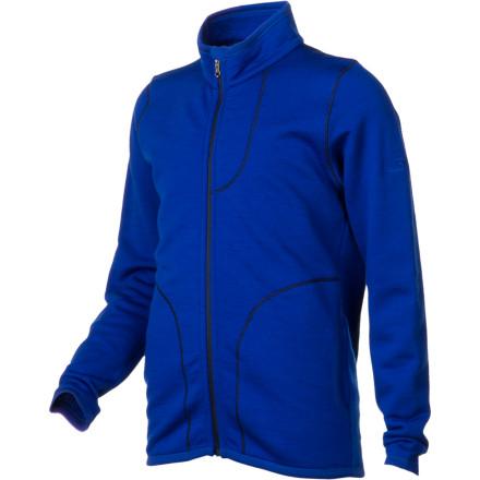 Icebreaker Camper Jacket