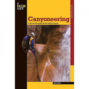 Falcon Guides Canyoneering