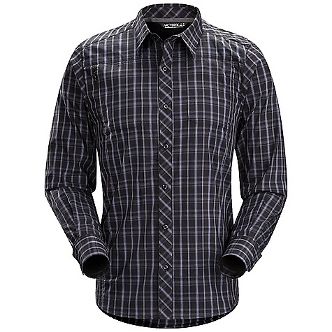Arc'teryx Ridgeline Shirt LS