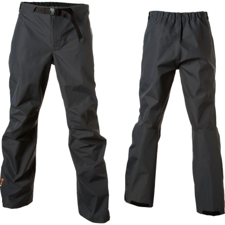 photo: Westcomb Men's Cruiser LT Pant waterproof pant