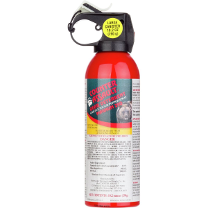 photo: Counter Assault Bear Deterrent bear spray