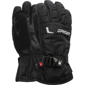 photo: Spyder Boys' Traverse Gore-Tex Glove insulated glove/mitten