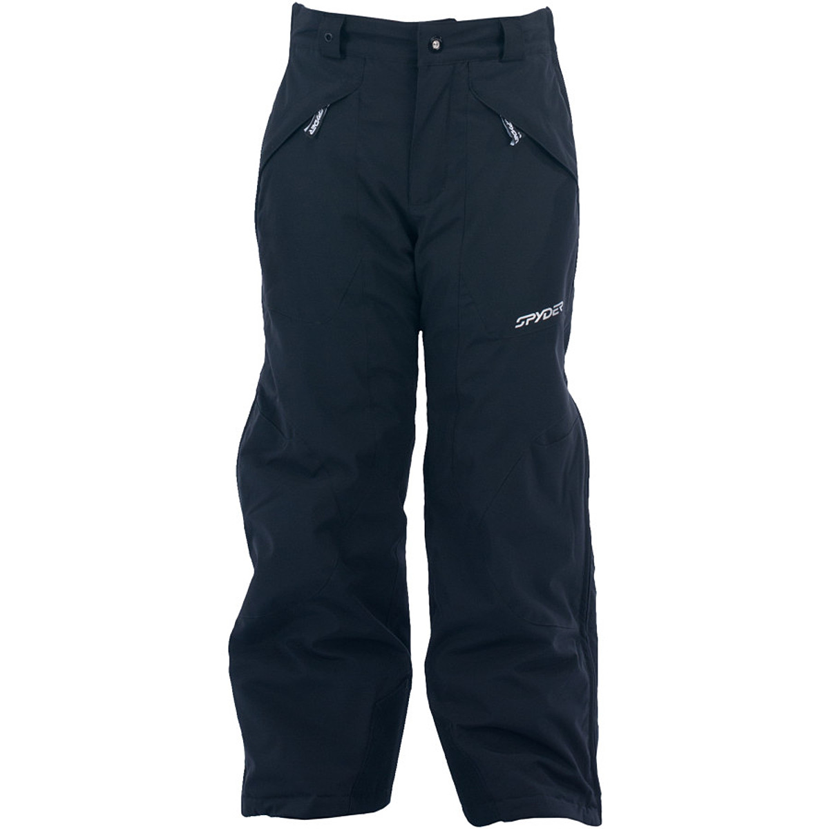 photo: Spyder Force Pant snowsport pant