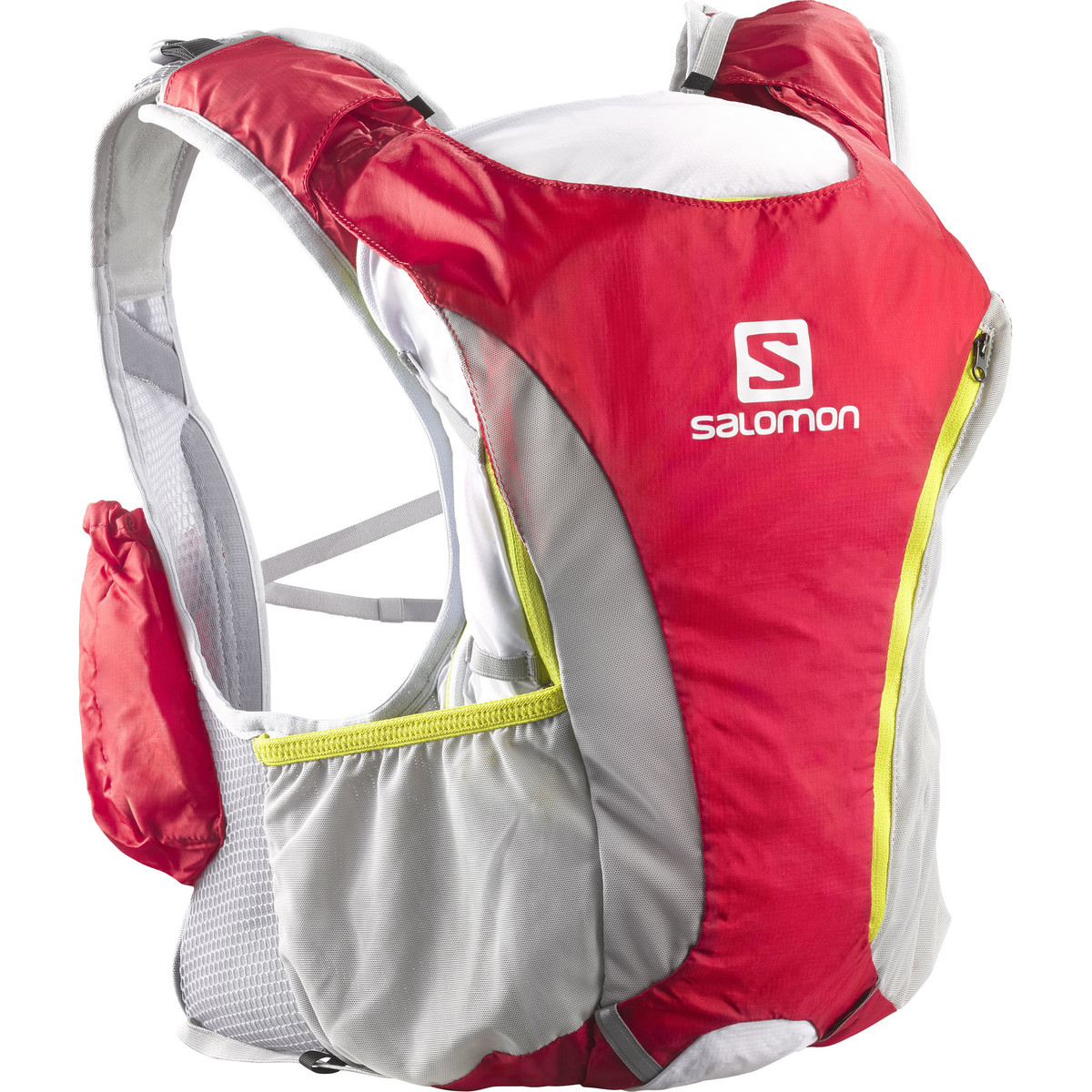 photo: Salomon XA Skin Pro 10+3 Set hydration pack