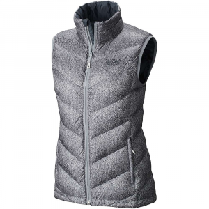 Mountain Hardwear Ratio Printed Down Vest