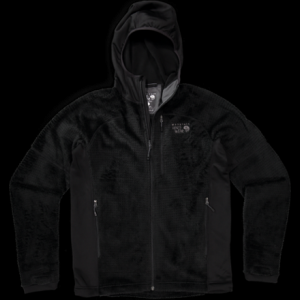 Mountain Hardwear Monkey Man Grid II Hooded Jacket