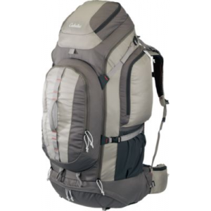 Cabela's Endicott 100L Backpack