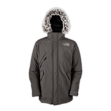 photo: The North Face Stone Sentinel Insulated Jacket down insulated jacket