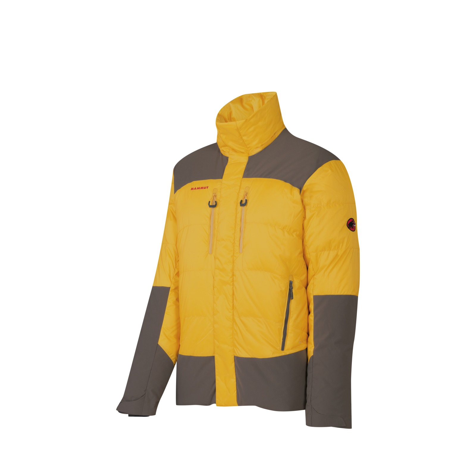 Mammut Ambler Pro IS Hooded Jacket