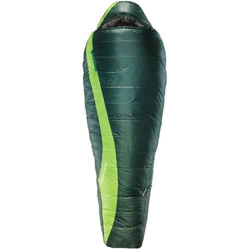 photo: Therm-a-Rest Centari 5 3-season synthetic sleeping bag