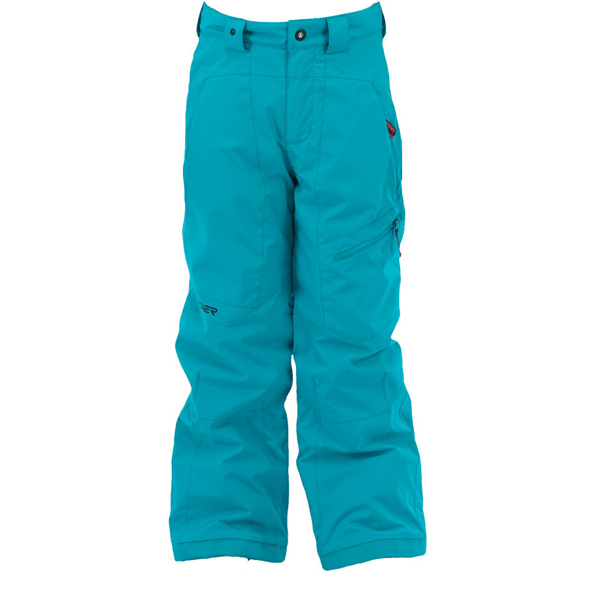 photo: Spyder Boys' Propulsion Pant snowsport pant