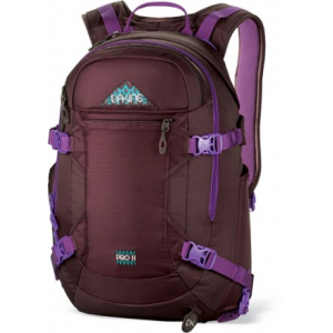 photo: DaKine Pro II winter pack