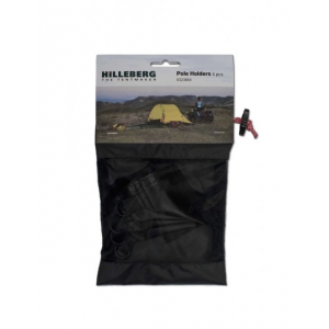 Hilleberg Pole Holders - 4 pcs.