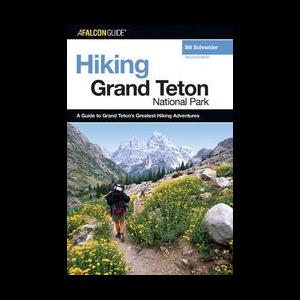 Falcon Guides Hiking Grand Teton National Park