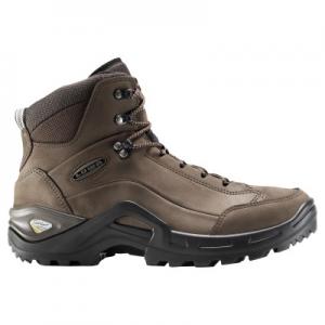 photo: Lowa Men's Strato II Mid hiking boot