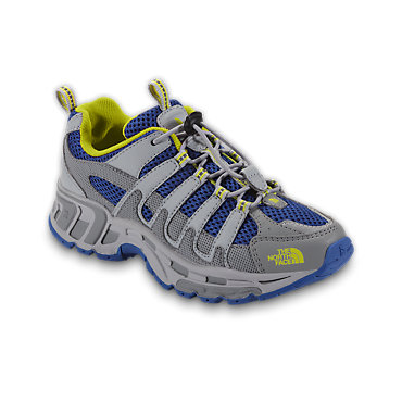 photo: The North Face Boys' Betasso trail running shoe