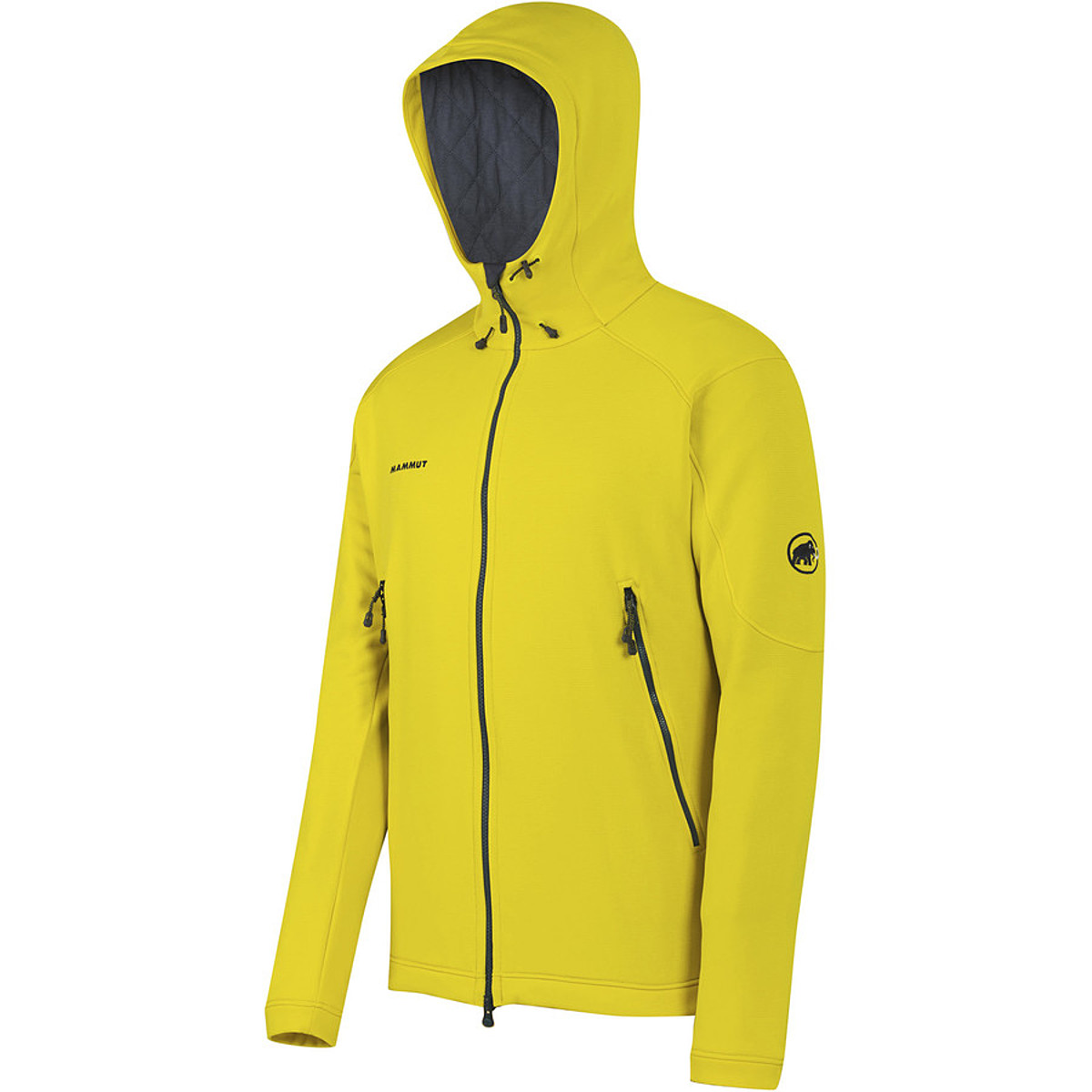 Mammut Trift Hooded Midlayer Jacket