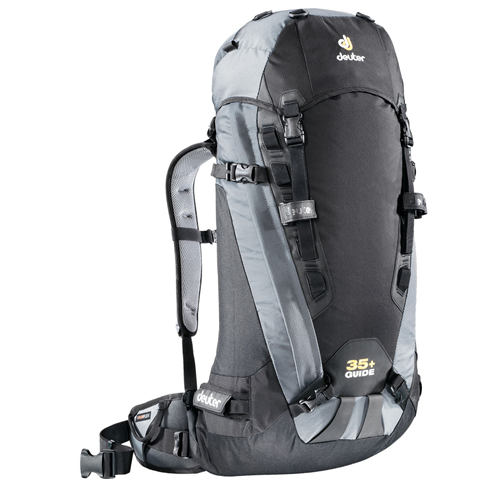 photo: Deuter Guide 35+ overnight pack (2,000 - 2,999 cu in)